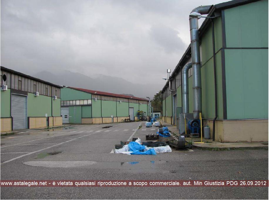 Montella (AV) Contrada Baruso - Loc. Nocelluzze (Area P.I.P.) SNC