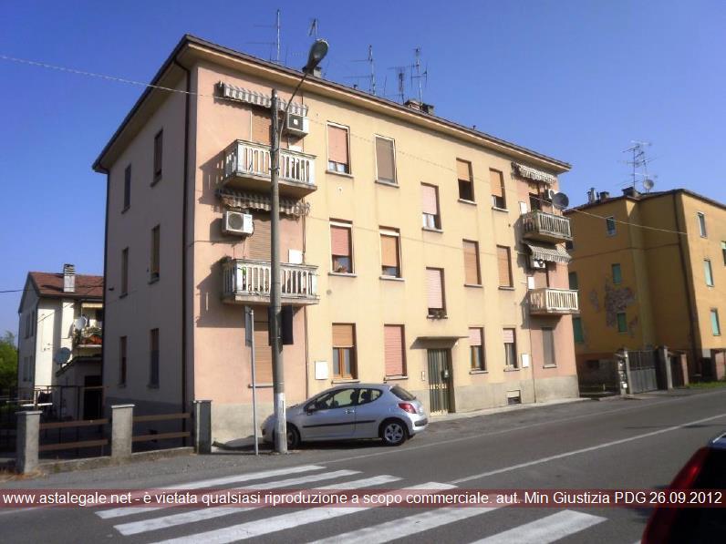 Castelvetro Piacentino (PC) Viale Stazione 8