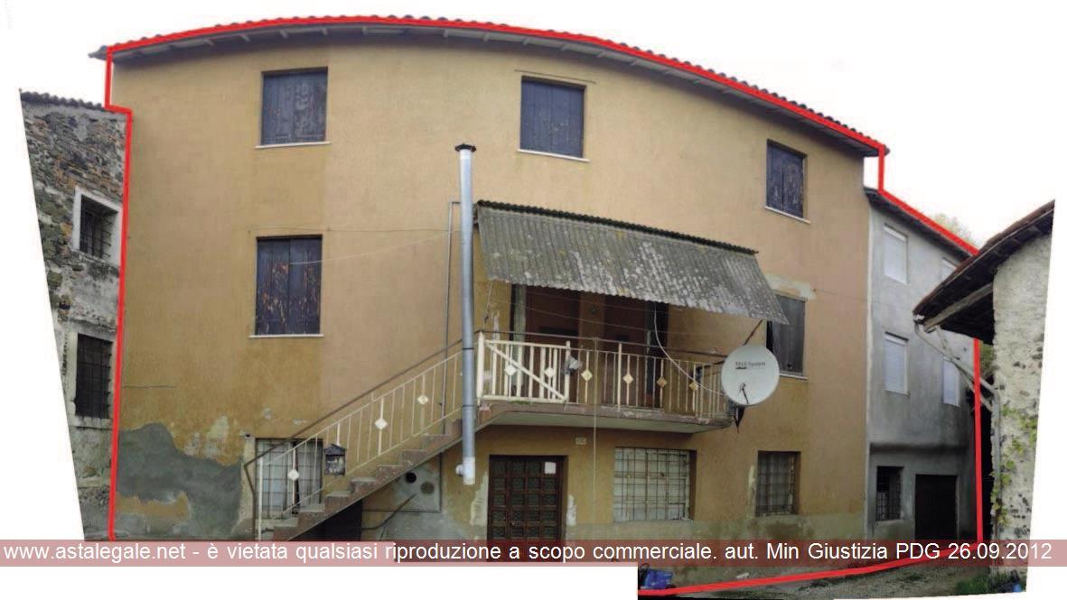 Trissino (VI) Via Lovara 102
