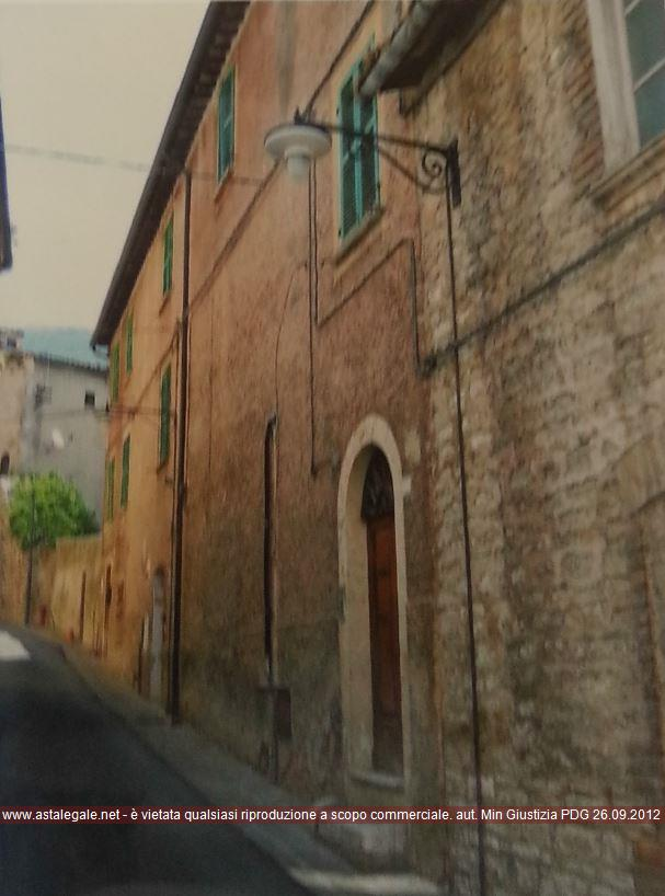 Gualdo Tadino (PG) Via Bonfigli 3