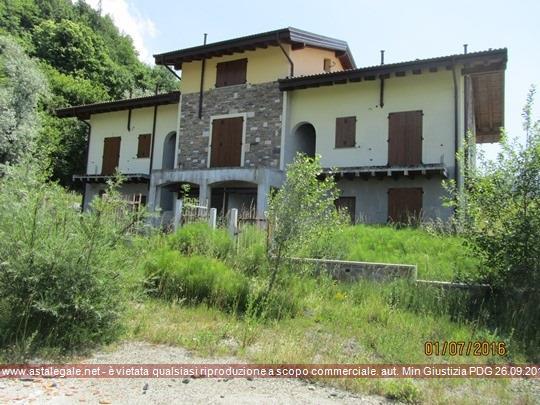 Berceto (PR) Localita' Tugo, Strada statale della Cisa