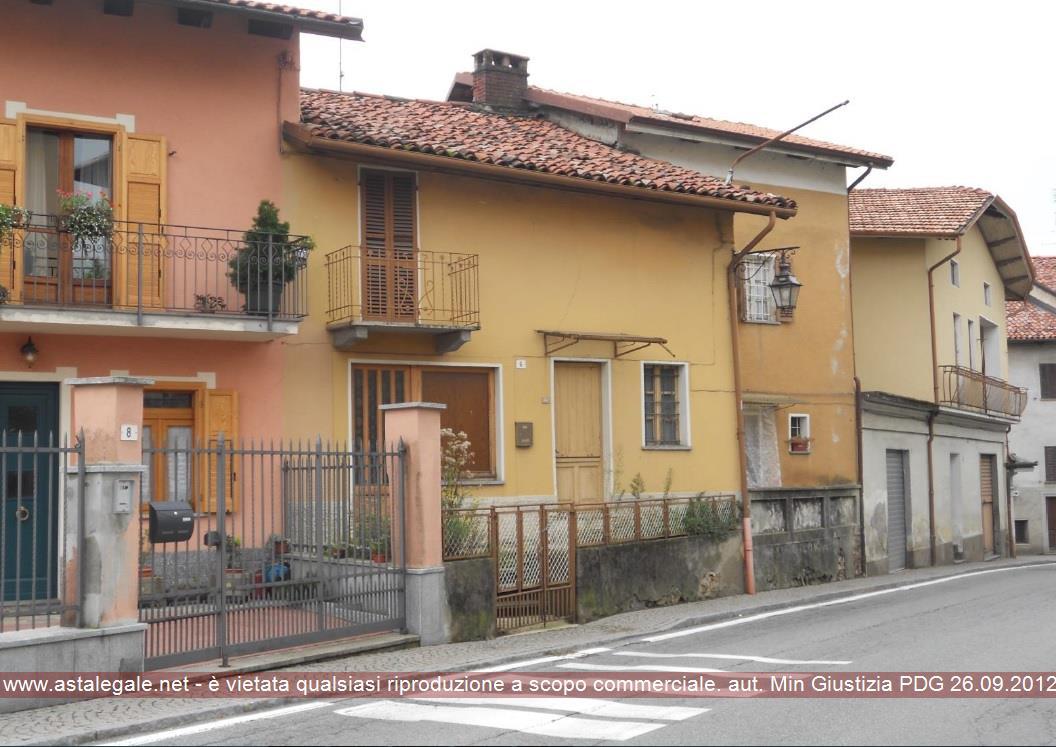 Graglia (BI) Via Provinciale 6