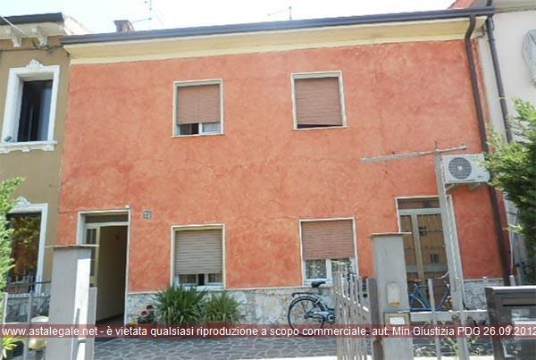 Buttapietra (VR) Frazione Marchesino, Via Lago Maggiore 25