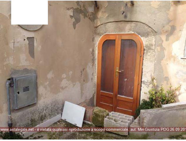 Vico Del Gargano (FG) Via CASALE  146