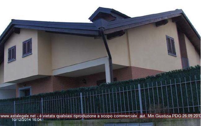 Santena (TO) Via MAGELLANO 28