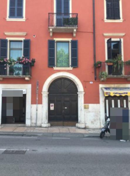 Verona (VR) Via lungadige Porta vittoria 5