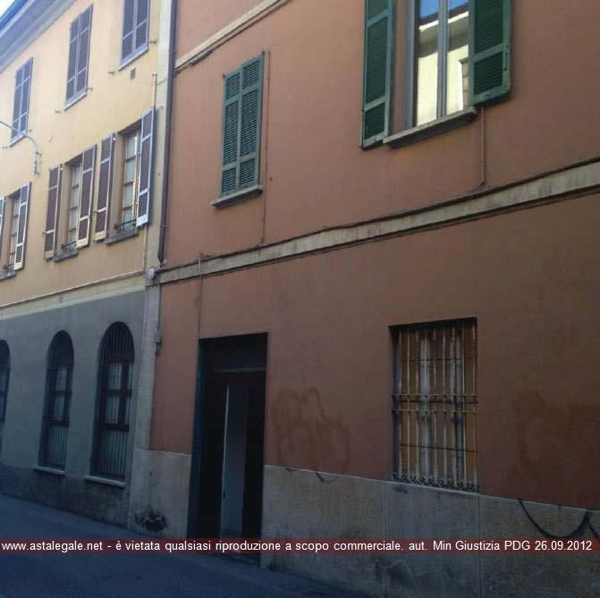 Como (CO) Via Napo Torriani 2