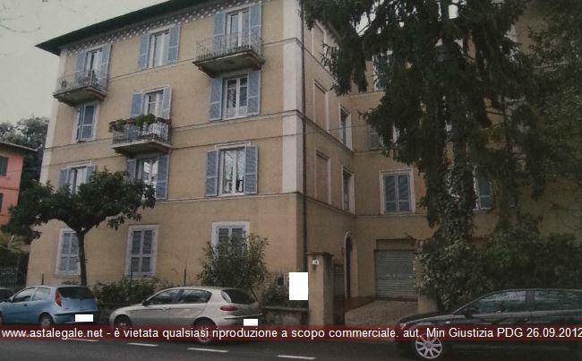 Perugia (PG) Via Brunamonti 22