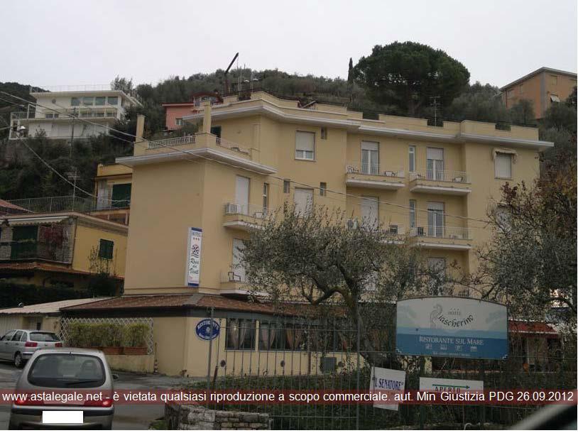 Lerici (SP) Via Fiascherino 150
