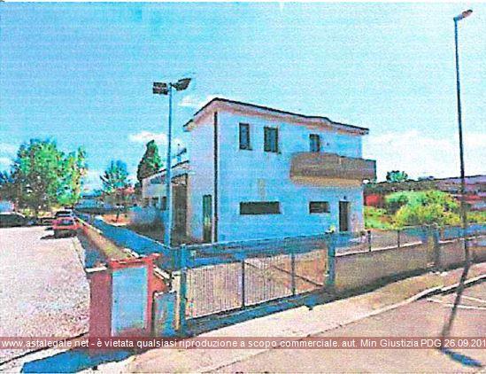 Fucecchio (FI) Via Ragazzi del 99 22