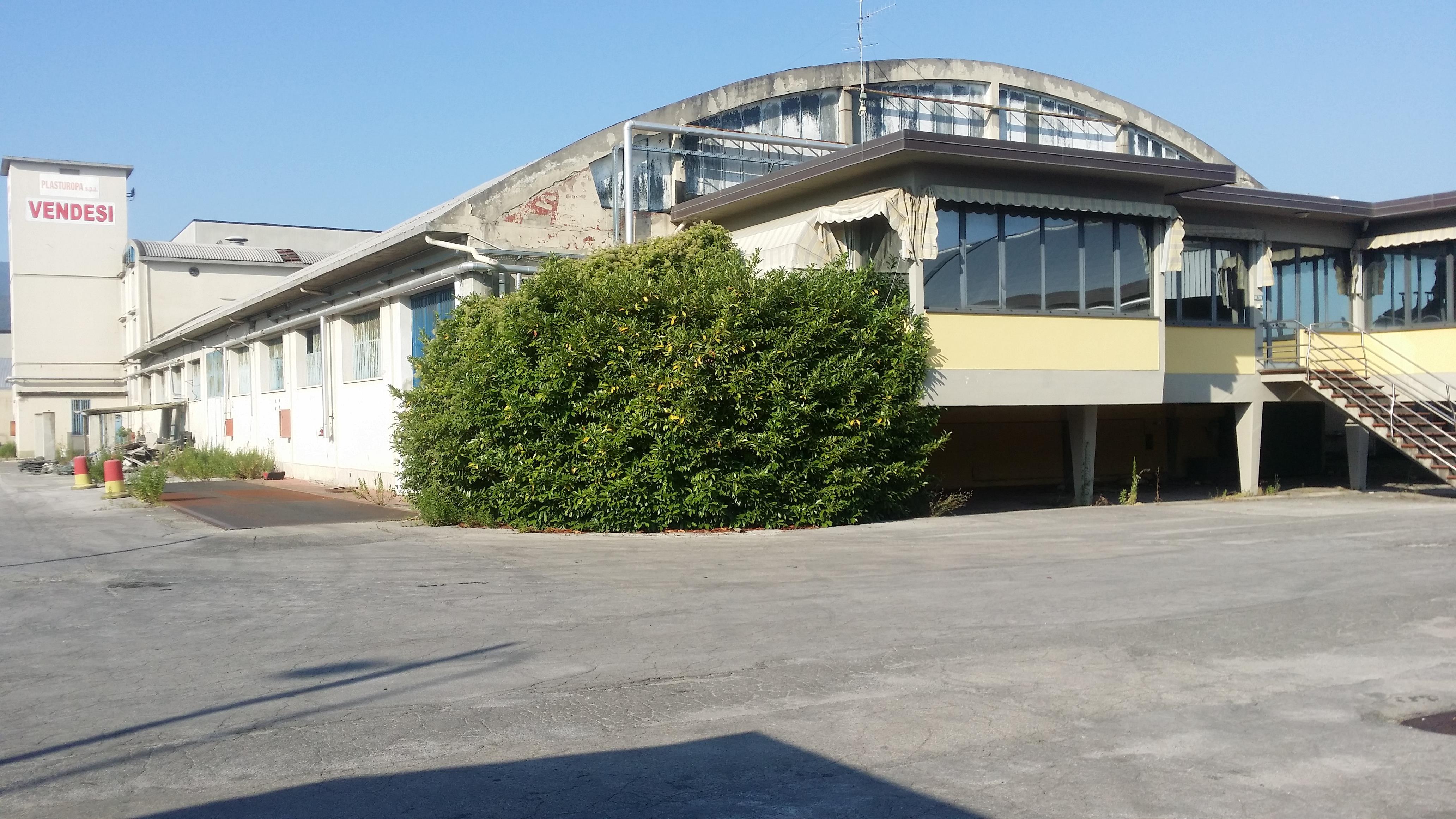 Anteprima foto Via Scarpettini – Loc. Oste – Montemurlo (PO)