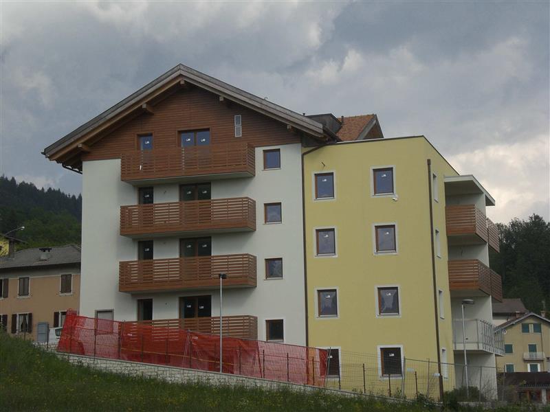 Anteprima foto Lavarone - Struttura alberghiera